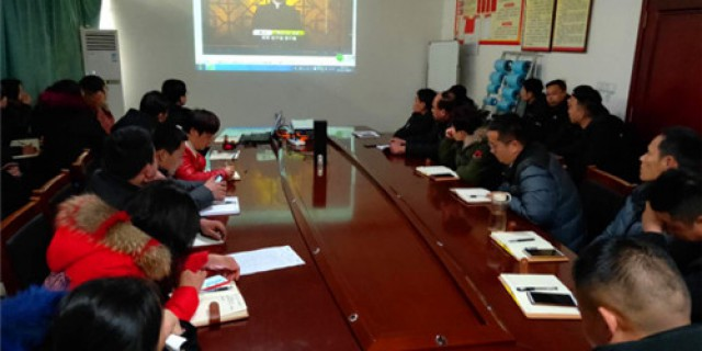 Organize our employees to learn Chinese traditional culture